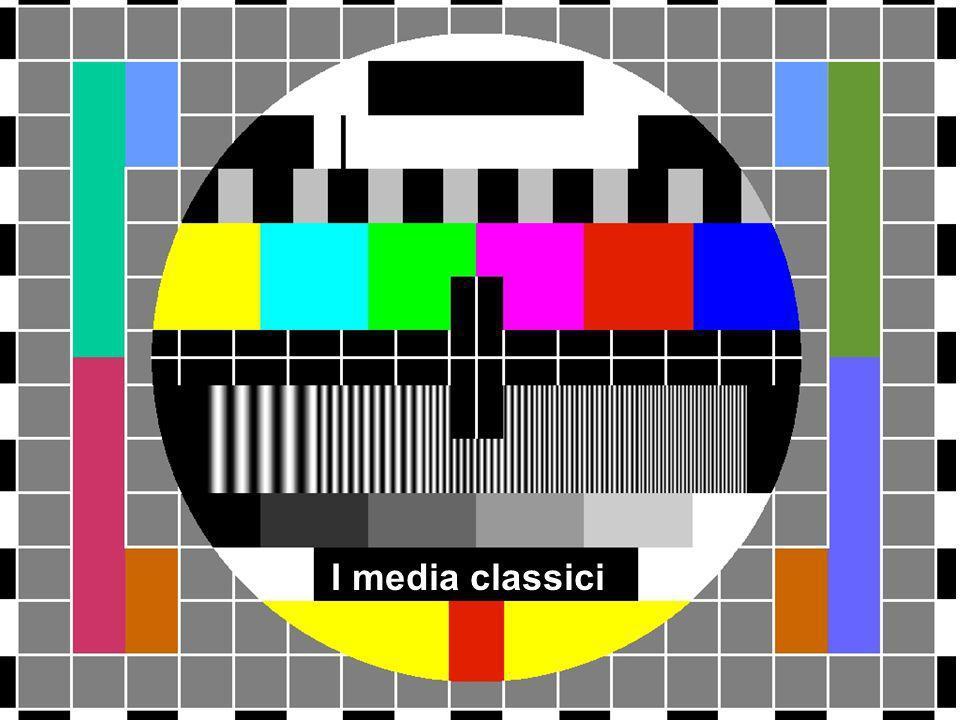 I media classici