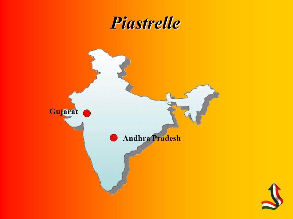 Piastrelle Gujarat Andhra Pradesh