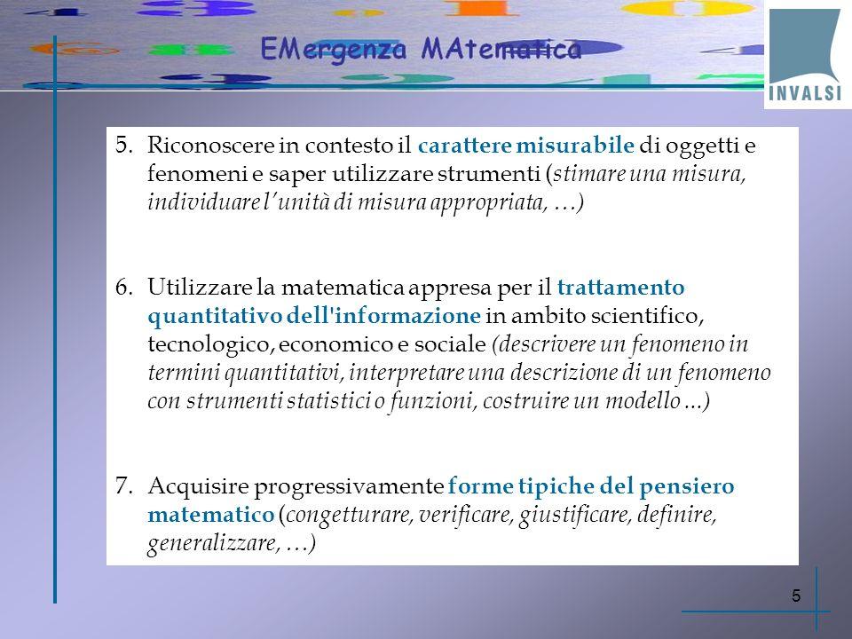 31/12/20136 Il quadro di riferimento è un punto di riferimento, ma è sicuramente perfettibile.