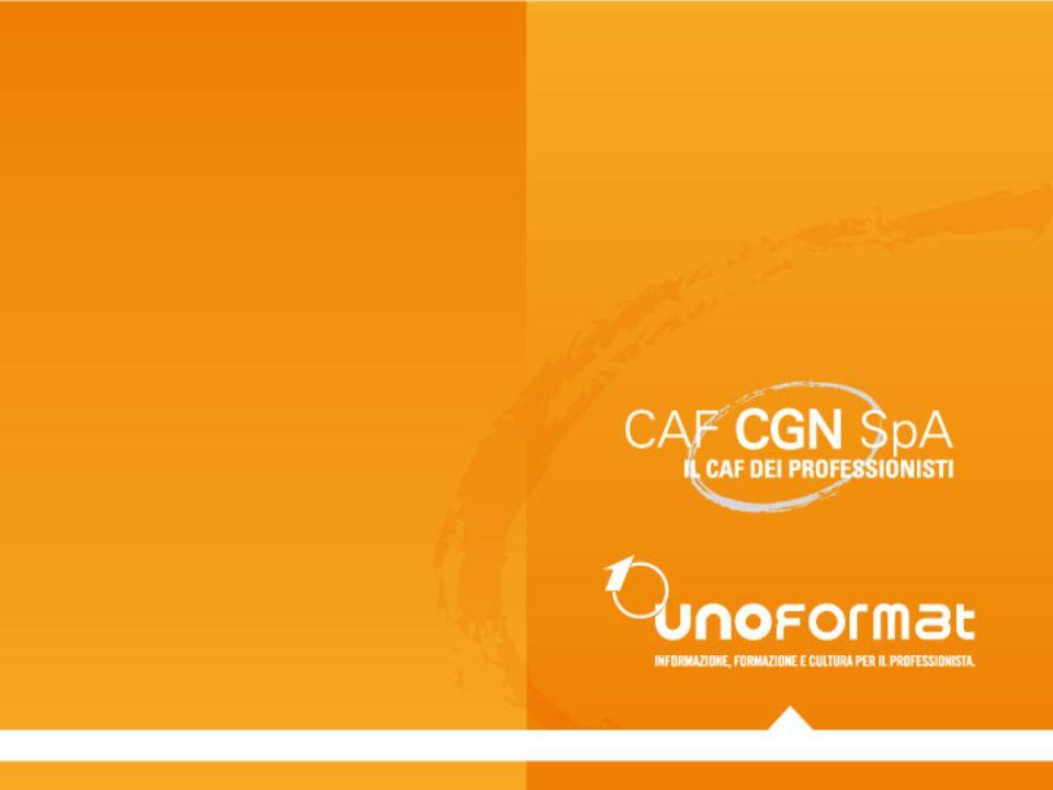 anche di CGN ce nè 1 sola … .