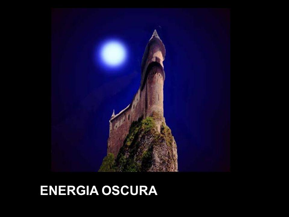 ENERGIA OSCURA