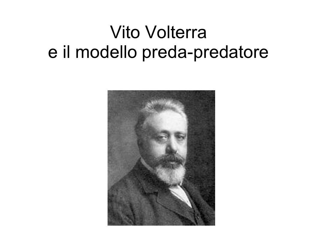 nasce ad Ancona il 3 maggio 1860 da una modesta famiglia di origine ebraica a 23 anni diventa docente di Meccanica razionale all Università di Pisa.