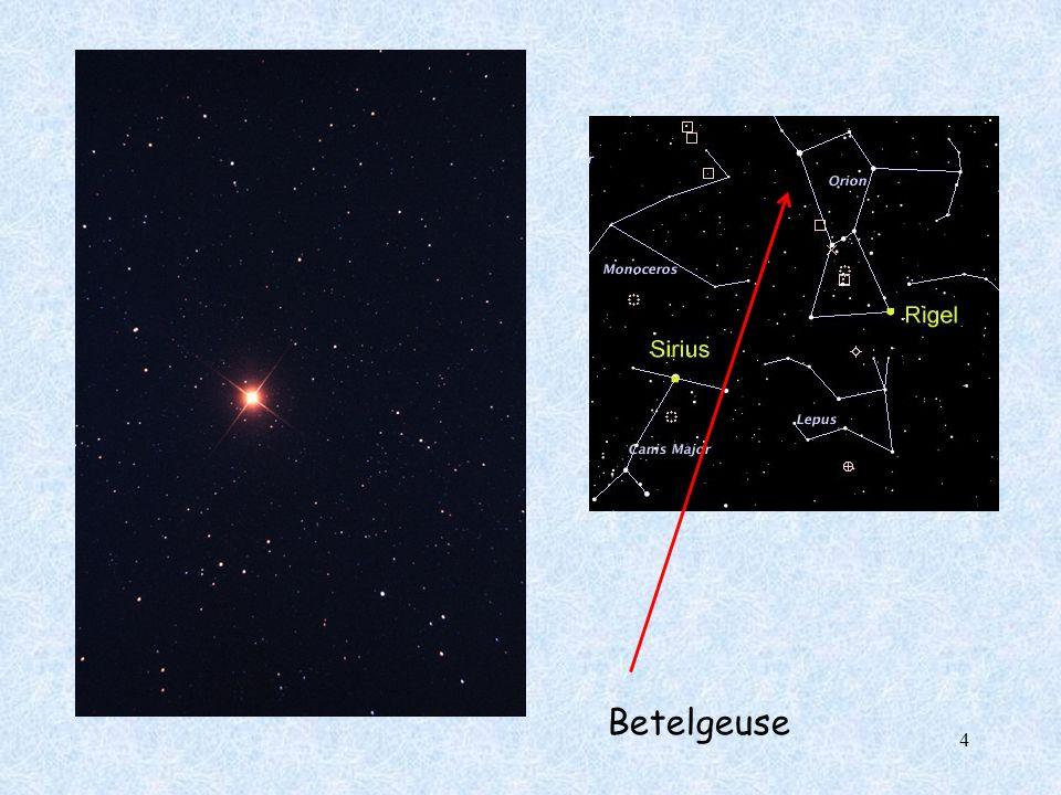 Betelgeuse 4