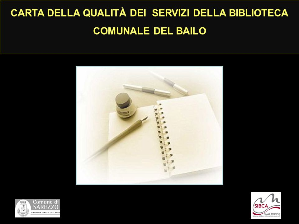 Biblioteca comunale di Sarezzo (Dati statistici aggiornati al 31.12.2007) N.
