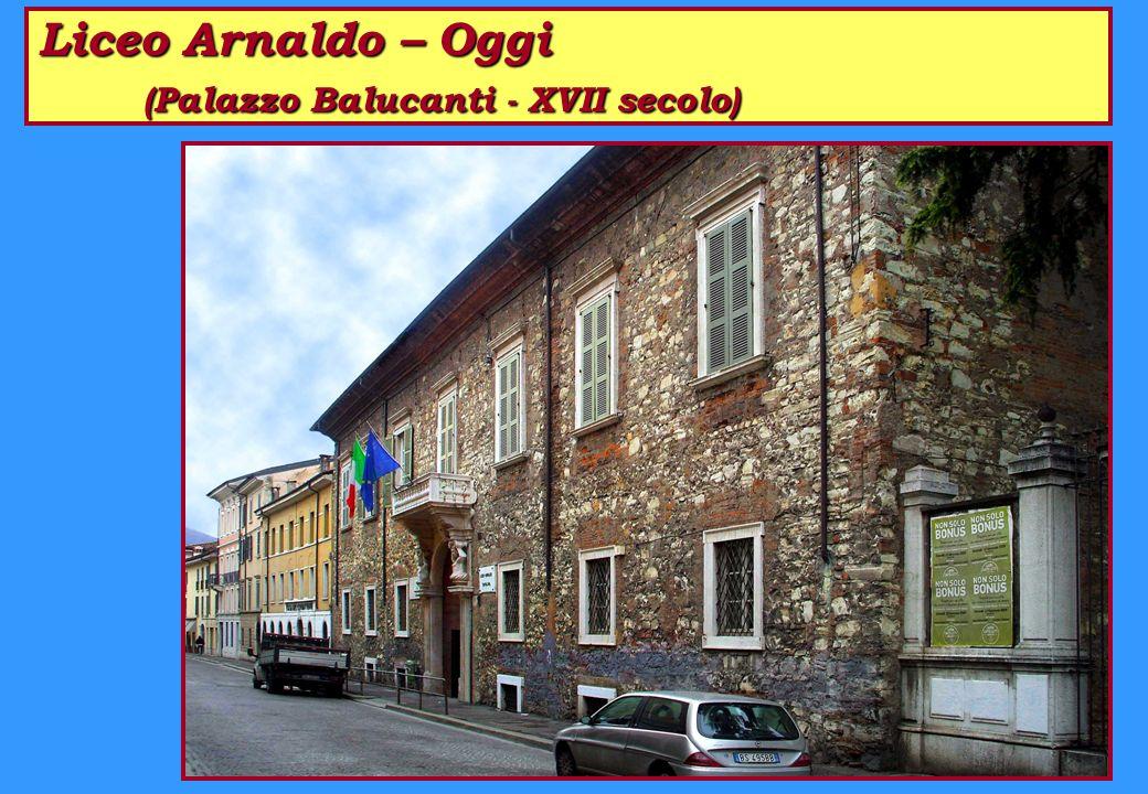 Brescia – Foro Romano