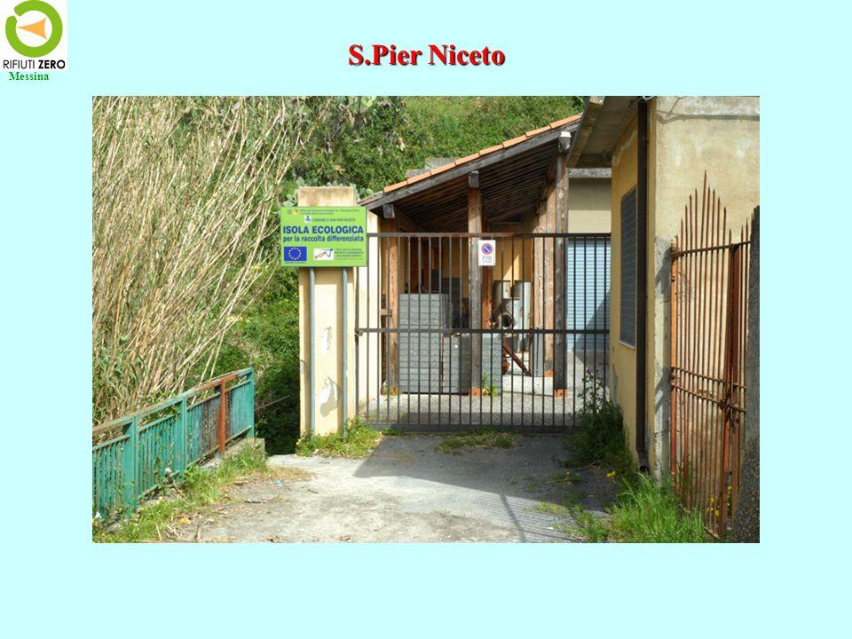 S.Pier Niceto Messina