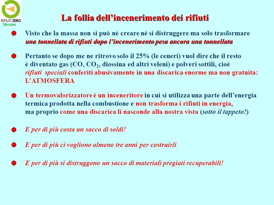 Confronto Brescia-S.Francisco (Paul Connett) A S.