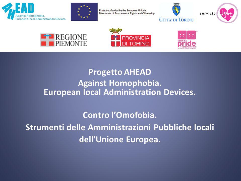 Kit formativo per insegnanti delle scuole secondarie di primo grado A cura di Barbara Santoni Documento elaborato con la collaborazione del Servizio LGBT del Comune di Torino