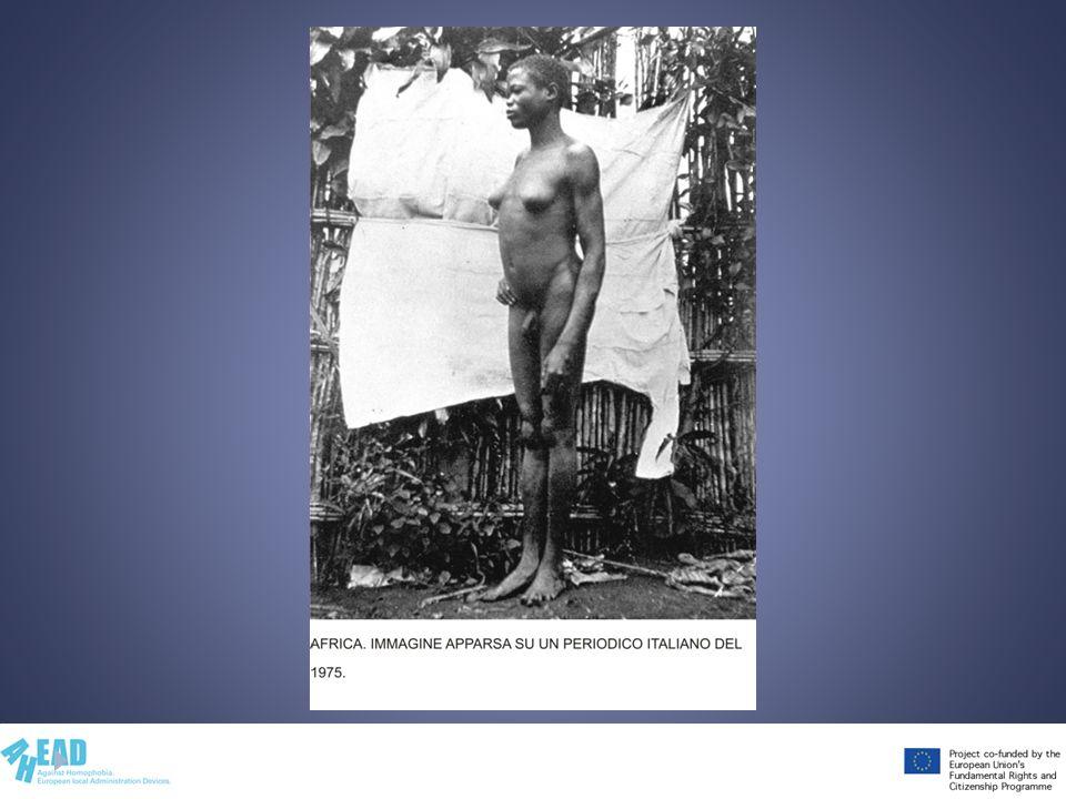 DSM e omosessualità DSM I (1952).
