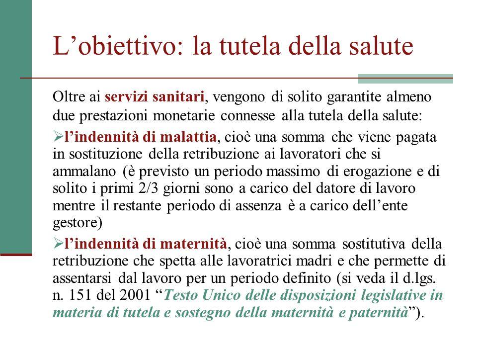 La struttura attuale del SSN Il sistema sanitario italiano è articolato su tre livelli: 1.Livello centrale (nazionale) 2.Livello regionale 3.Livello locale (ASL, strutture di cura pubbliche e private)