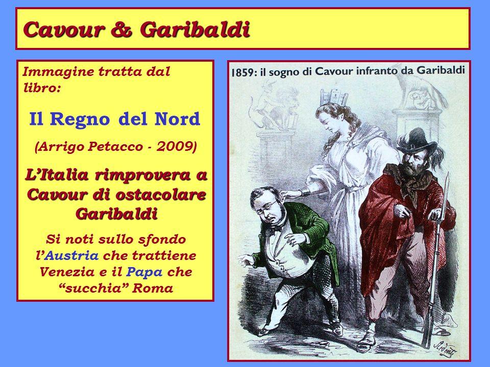 Giornale satirico la Strega – Genova 1849