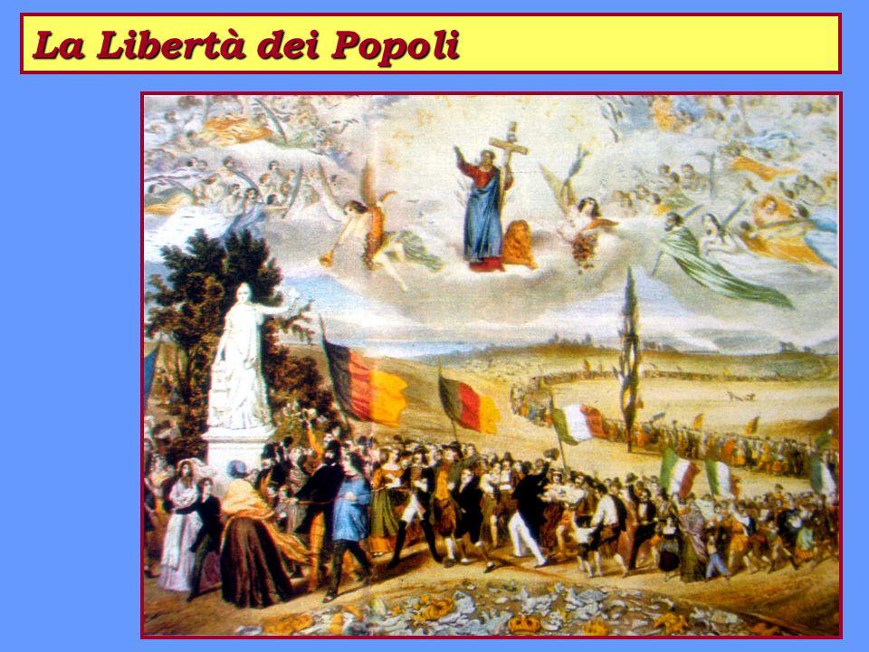 La Libertà dei Popoli