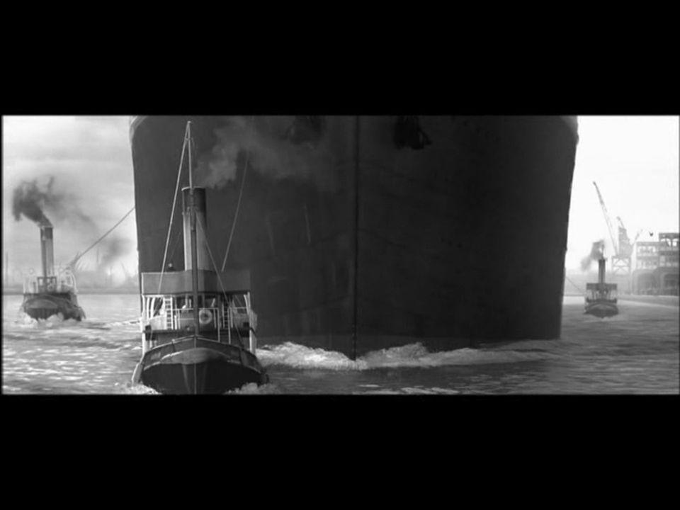 Il viaggio Conrad Viaggio come navigazione verso le rotte ignote della propria esistenza («Cuore di tenebra») Titanic Viaggio in America alla ricerca di un futuro migliore 4