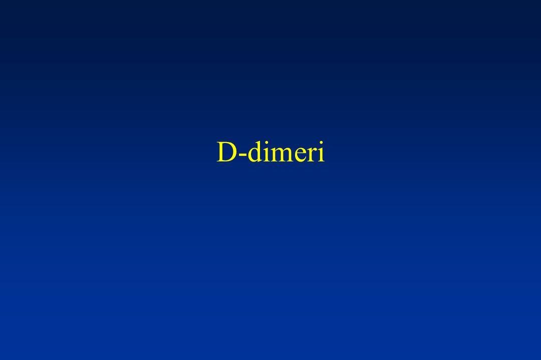 D-dimeri