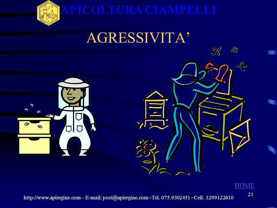 20 QUALITA DELLA COVATA CAPACITA DI SVILUPPO COMPORTAMENTO IGIENICO AGGRESSIVITA PRODUZIONE COLORE ADDOME…… http://www.apiregine.com – E-mail: post@ap