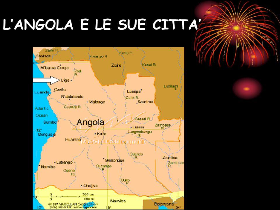 LANGOLA E LE SUE CITTA