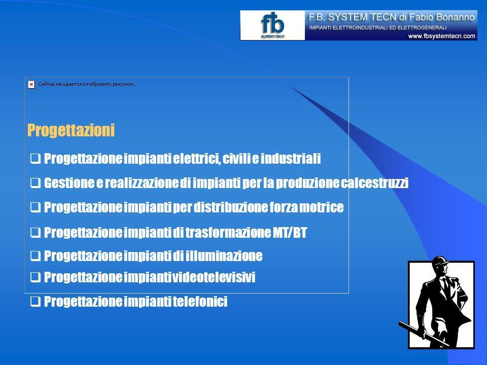 Manutenzione impianti in C.C., P.L.C. a termoregolazione Impianti in CC PLC per la termoregolazione