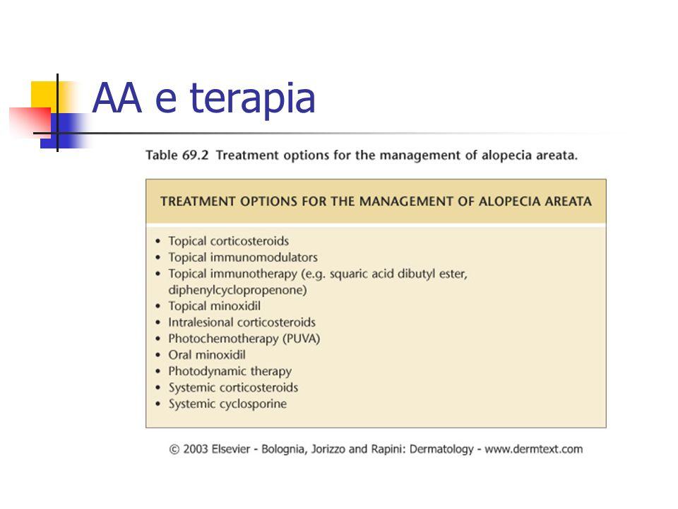 AA e terapia