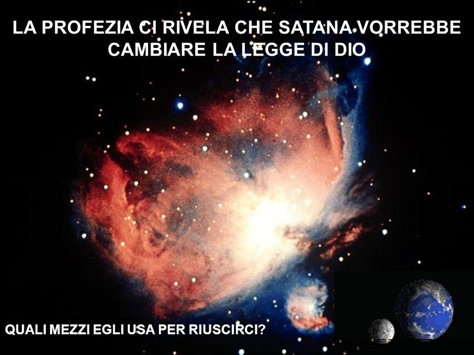 Daniele disse: «Io guardavo, nella mia visione notturna, ed ecco scatenarsi sul mar Grande i quattro venti del cielo.