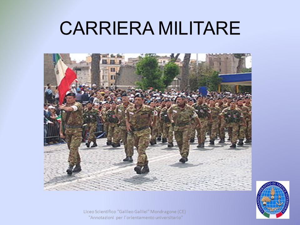 Negli ultimi anni la normativa sul reclutamento del personale delle Forze di Polizia (sia ad orientamento civile che militare) e delle Forze Armate, ha subito enormi cambiamenti specie nello sviluppo delle carriere, ma anche sui requisiti di arruolamento.