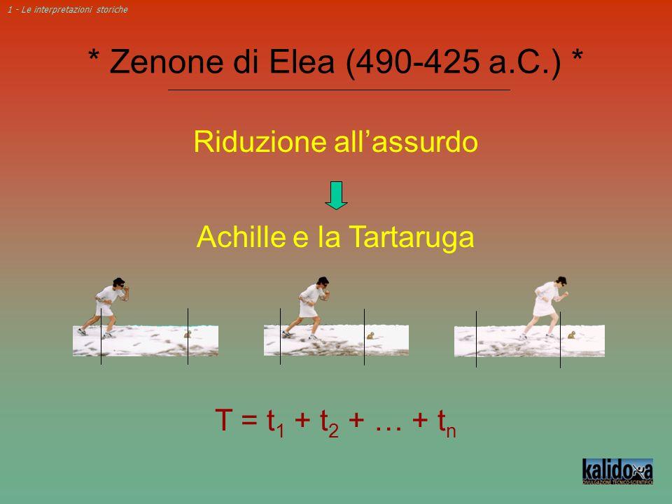 La propagazione nel vuoto delle onde elettromagnetiche è leffetto più veloce che si conosca La velocità in questione è un invariante assoluto, cioè non dipende dallosservatore Nessuna velocità può eccedere c = 299792,458 km/s La velocità c caratterizza/condiziona la realtà fisica * Costante di natura * 4 – Cenni sulla relatività