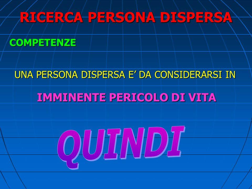 SOCCORSO CINOFILO LIGURIA NUCLEO PROVINCIALE DI SAVONA CELL. REPERIBILITA : 366.100.52.88 www.soccorsocinofiloliguria.org