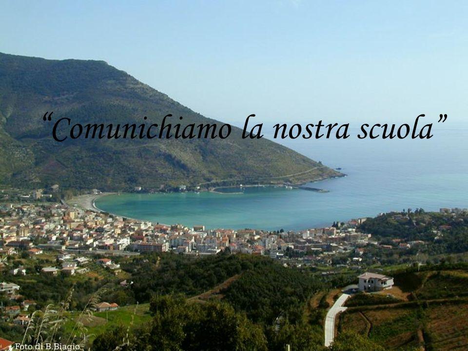 1 Comunichiamo la nostra scuola