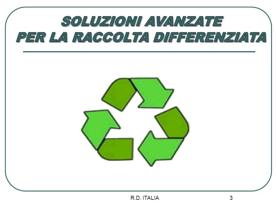 R.D. ITALIA 3