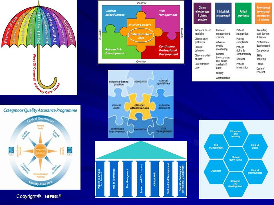 analisi di tutti gli elementi della Clinical Governance attraverso interviste dirette e raccolta documentale.
