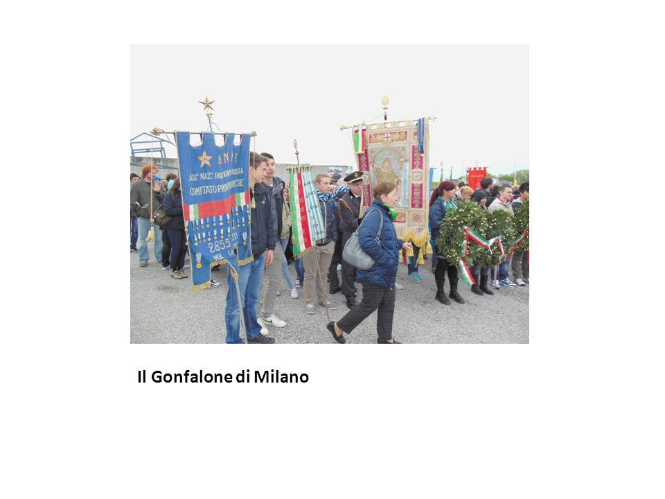 Il Gonfalone di Milano