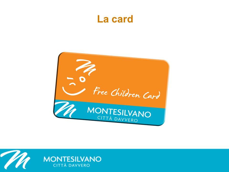 La card