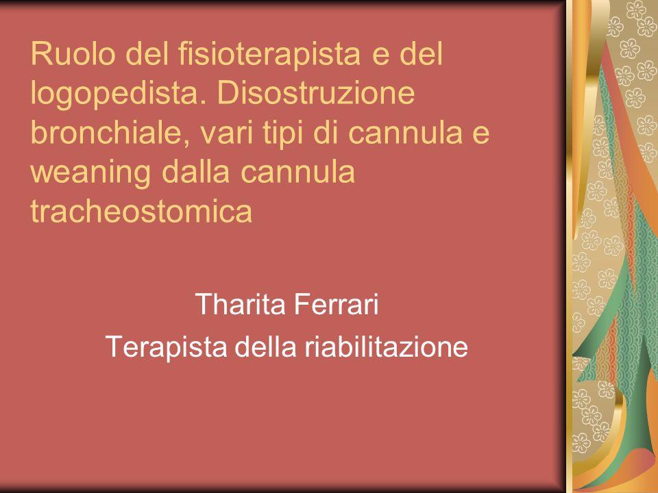 Cannula tracheostomica