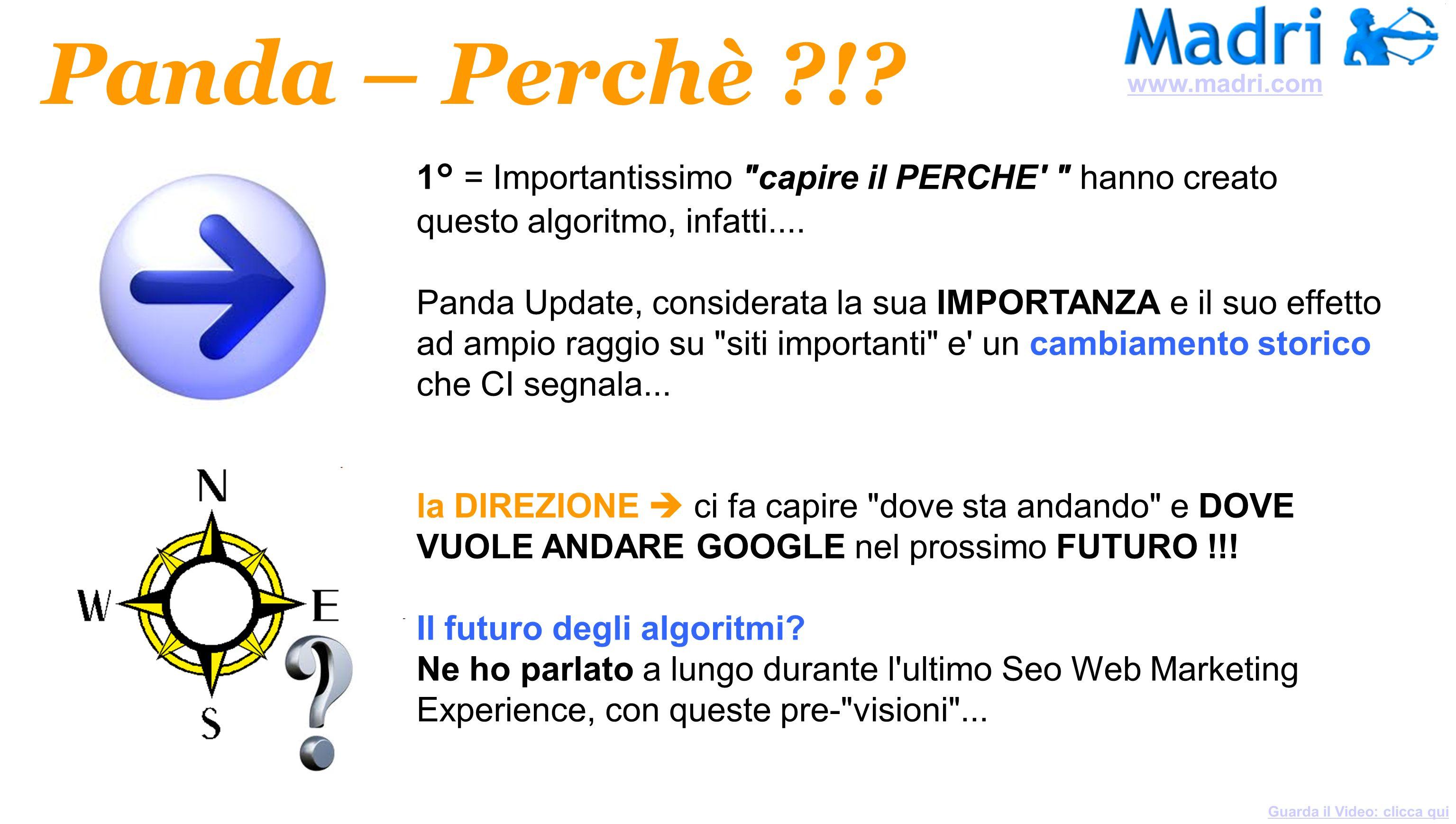 Panda – Futuro ( v.