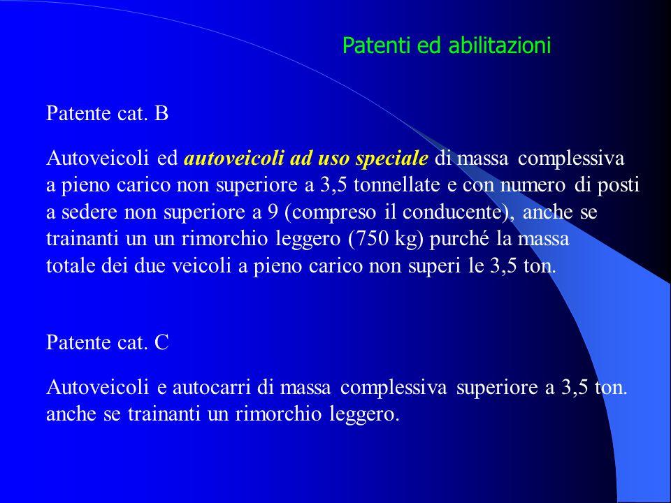Patente cat.