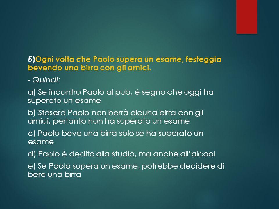 3) IN UNA SCUOLA LAVORANO AMILCARE, BASILIO E CONCETTO, COME BIDELLO, PROFESSORE E SEGRETARIO (NON NECESSARIAMENTE IN QUEST ORDINE).
