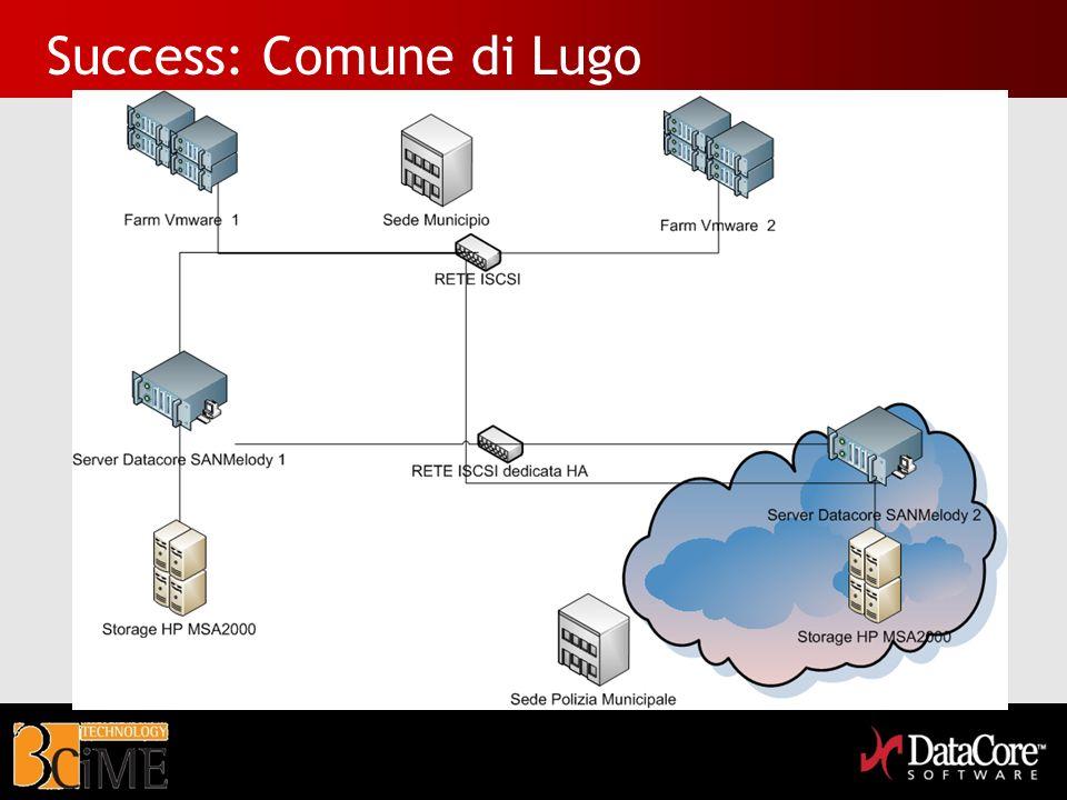 Success: Comune di Lugo