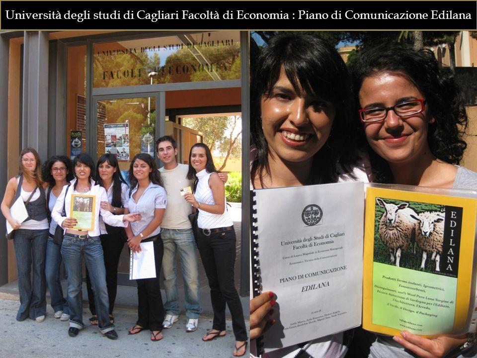EDILANA ha avuto il riconoscimento Innovazione Amica dellambiente 2008 grazie: alle proprietà della lana al basso impatto energetico