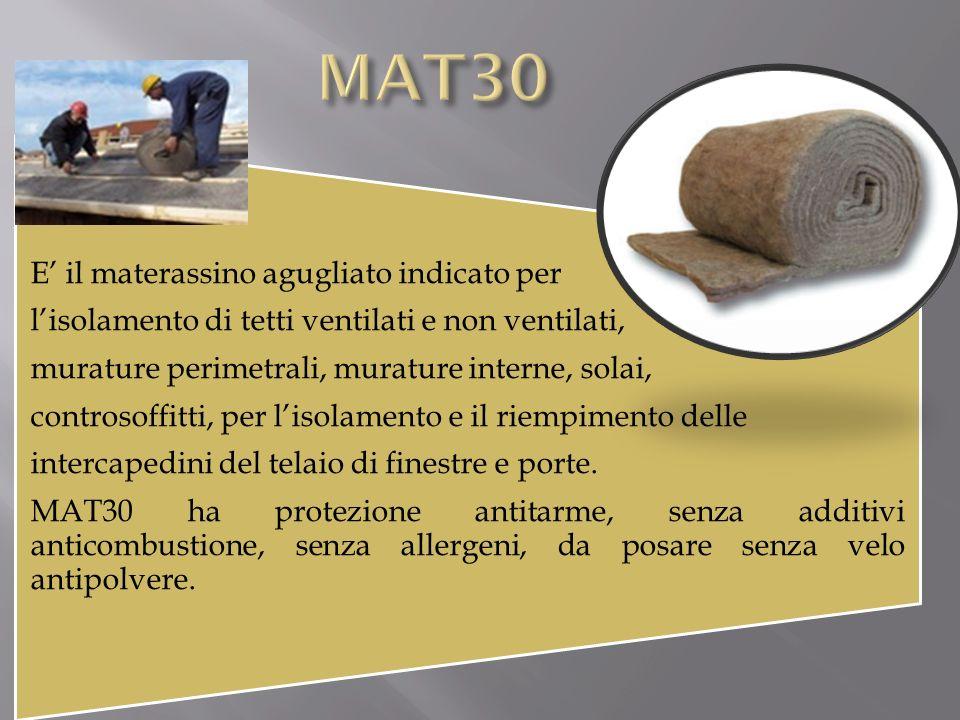 Prodotti in pura lana vergine di pecora sarda autoctona per lisolamento termico, lisolamento acustico e la regolazione igrometrica dellambiente e per