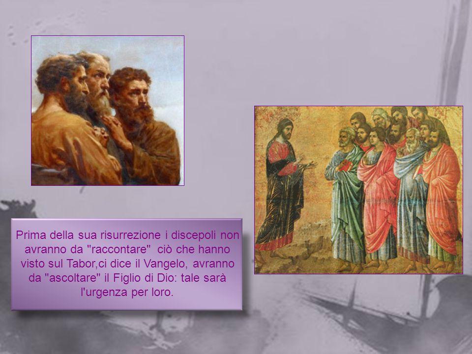 Dio sottopose Abramo ad una prova smisurata: