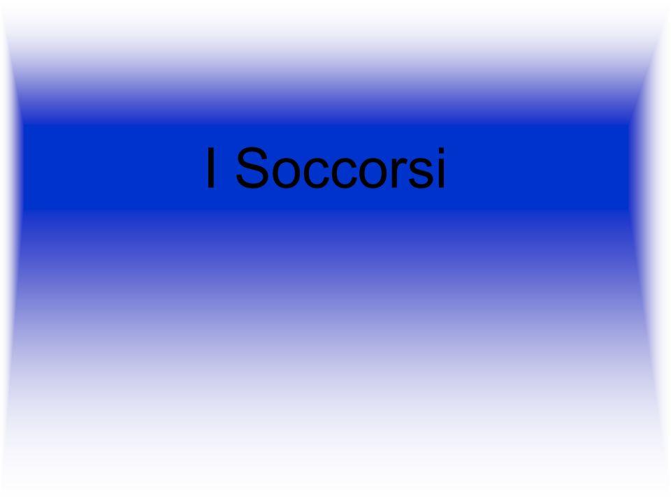 I Soccorsi