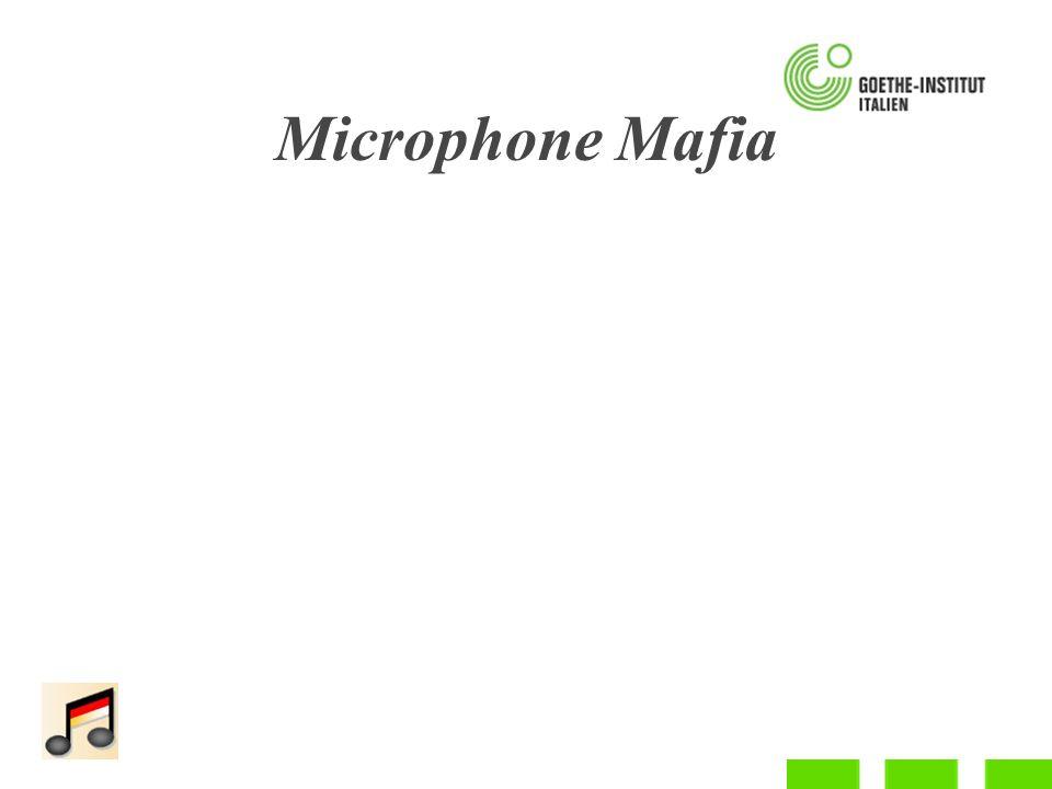 Microphone Mafia