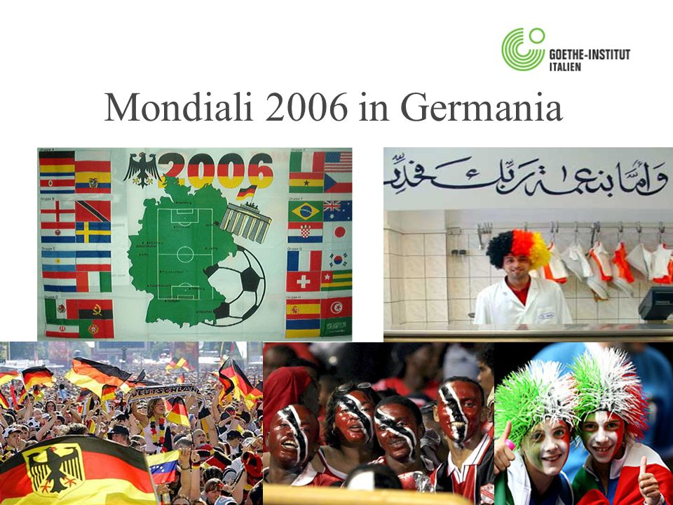 Mondiali 2006 in Germania