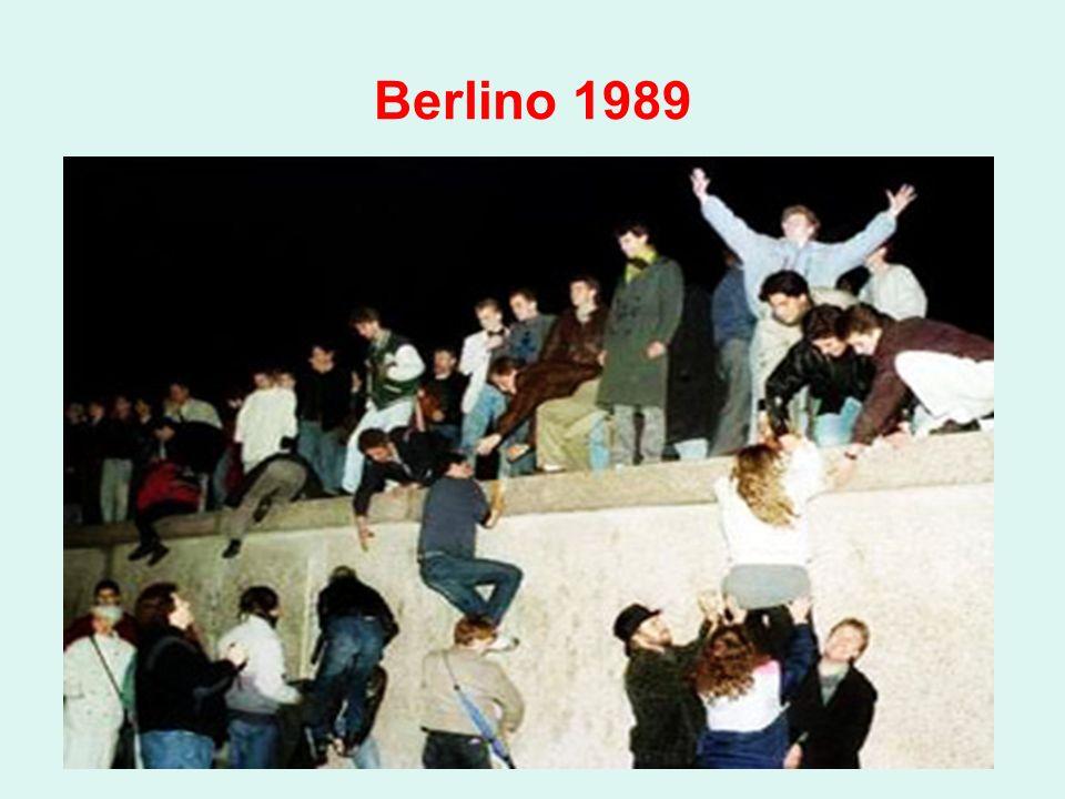 Berlino 1989