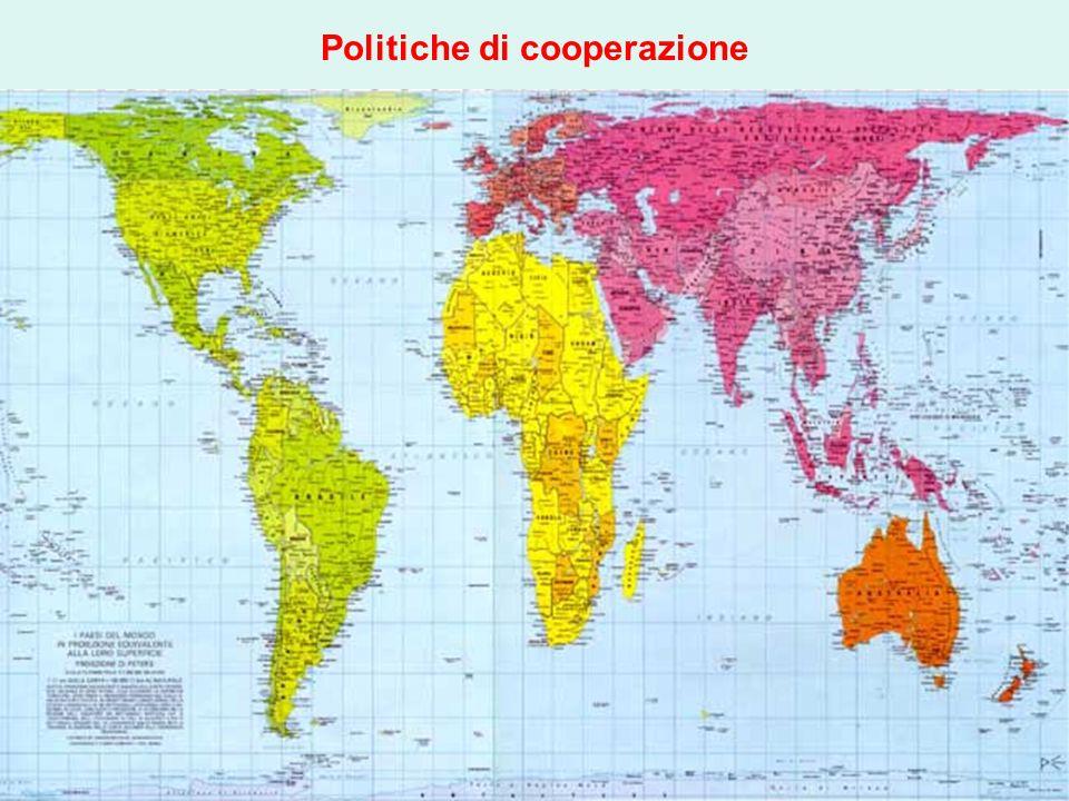 Politiche di cooperazione