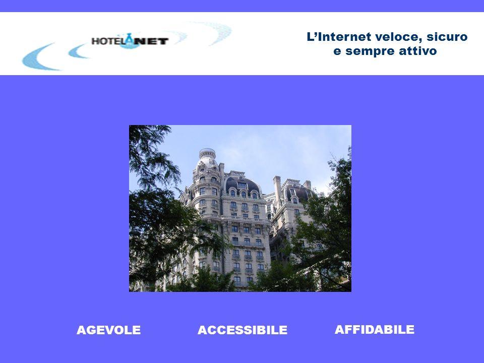 Il mercato dellOspitalità HotelANet offre la soluzione con il sistema Telkonet attraverso la linea elettrica, installato in più di 180 alberghi in più di 30 paesi tra Stati Uniti e Canada.