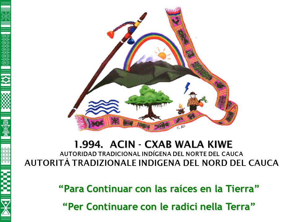 1.994. ACIN - CXAB WALA KIWE 1.994.