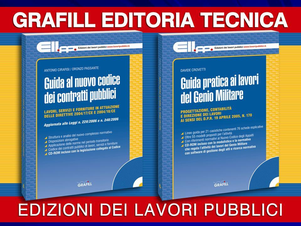 15/11/2006 Guida Pratica al DPR 170/05 - Crovetti 36
