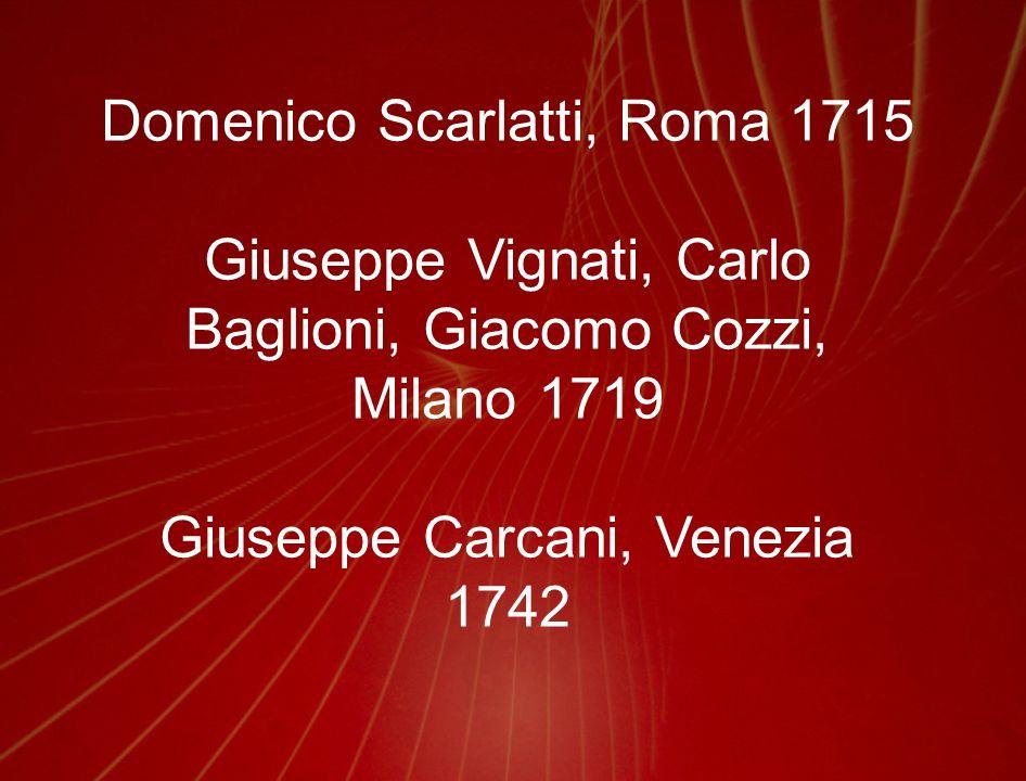 Giuseppe Maria Foppa Calto (1788) da The Works of Ossian di James Macpherson (1765, trad.