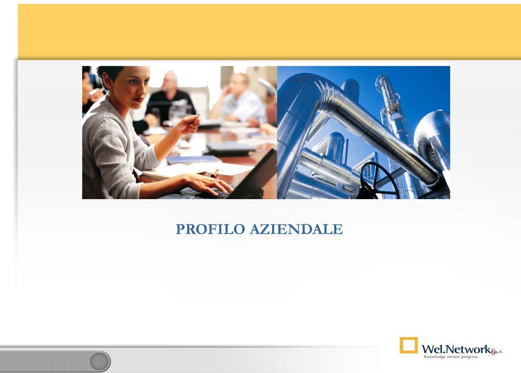 0 0 PROFILO AZIENDALE