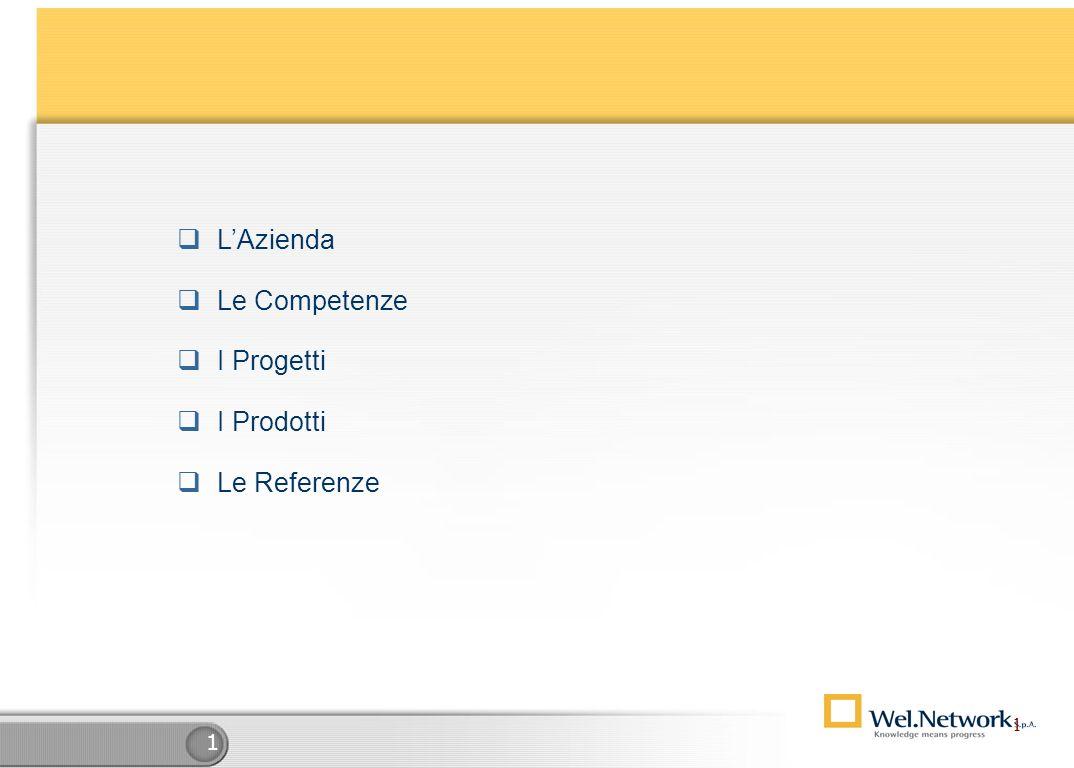 11 ProgettoCaratteristiche e ambito del progetto Schneider Electric FranceData Warehouse per area MM / SD ( BW release 2.1).
